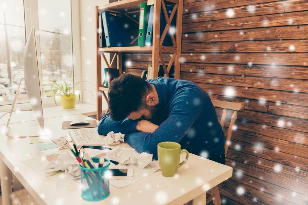 Estrés laboral en cuarentena, ¿cómo nos afecta?