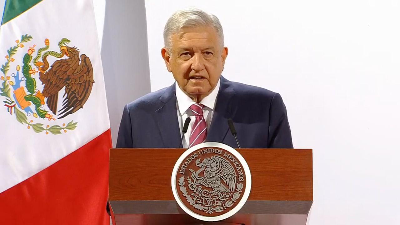 EN VIVO: Sigue el discurso de AMLO por su segundo año de gobierno