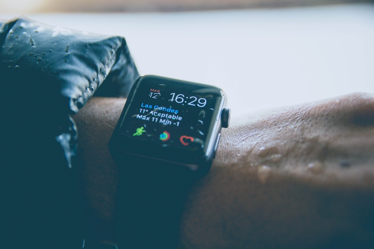 ¿Apple Watch podrá alertar sobre personas con COVID – 19?