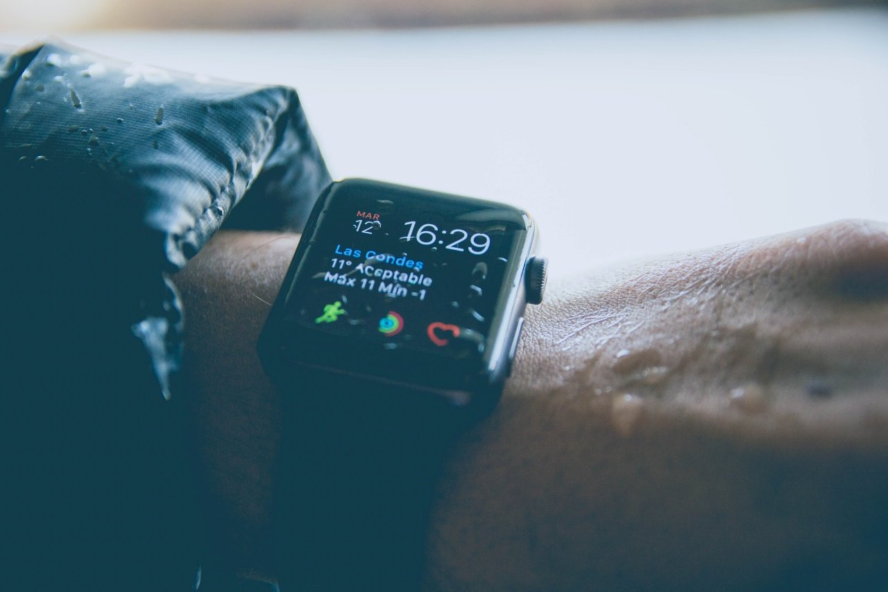 Apple Watch podrá alertar sobre personas con COVID – 19?