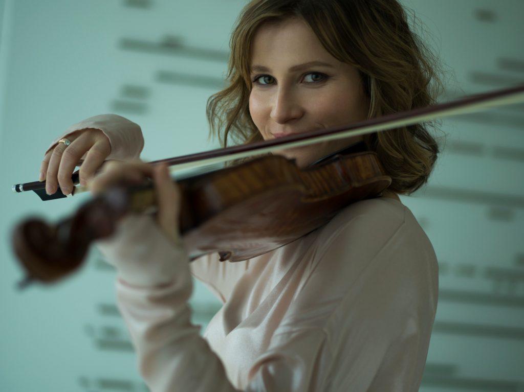 Audi conciertos Lisa Batiashvili