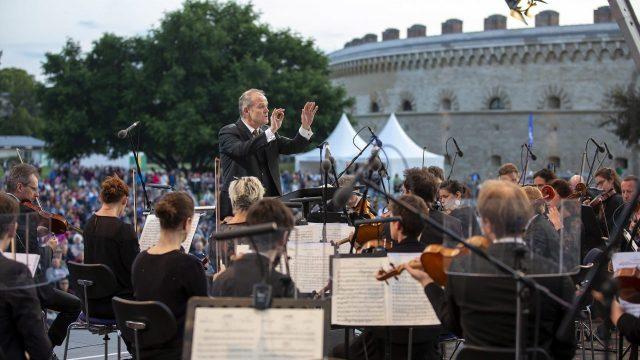 Audi conciertos de verano