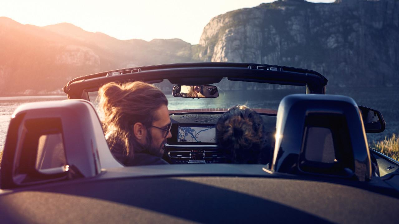BMW: las razones y el impulso de un nuevo comienzo