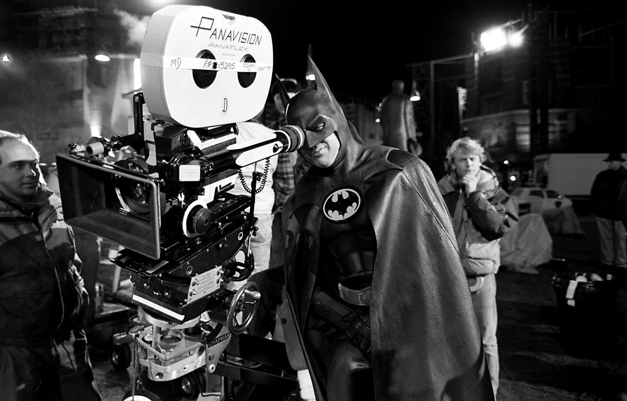 Batman tendrá una nueva serie policiaca en televisión