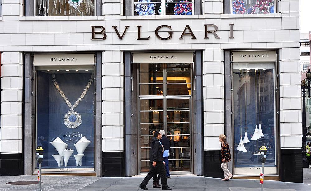 Bvlgari anuncia apertura de su tienda en línea en México