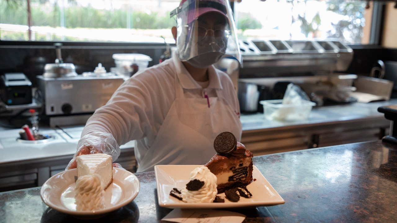 The Cheesecake Factory abrirá nuevo restaurante en Edomex