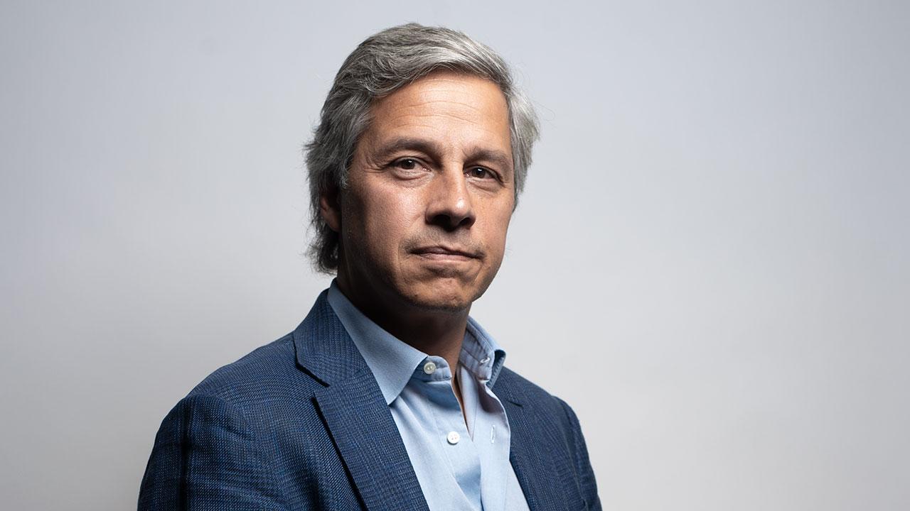 Hay que sacar al populismo autocrático del poder: Claudio X. González