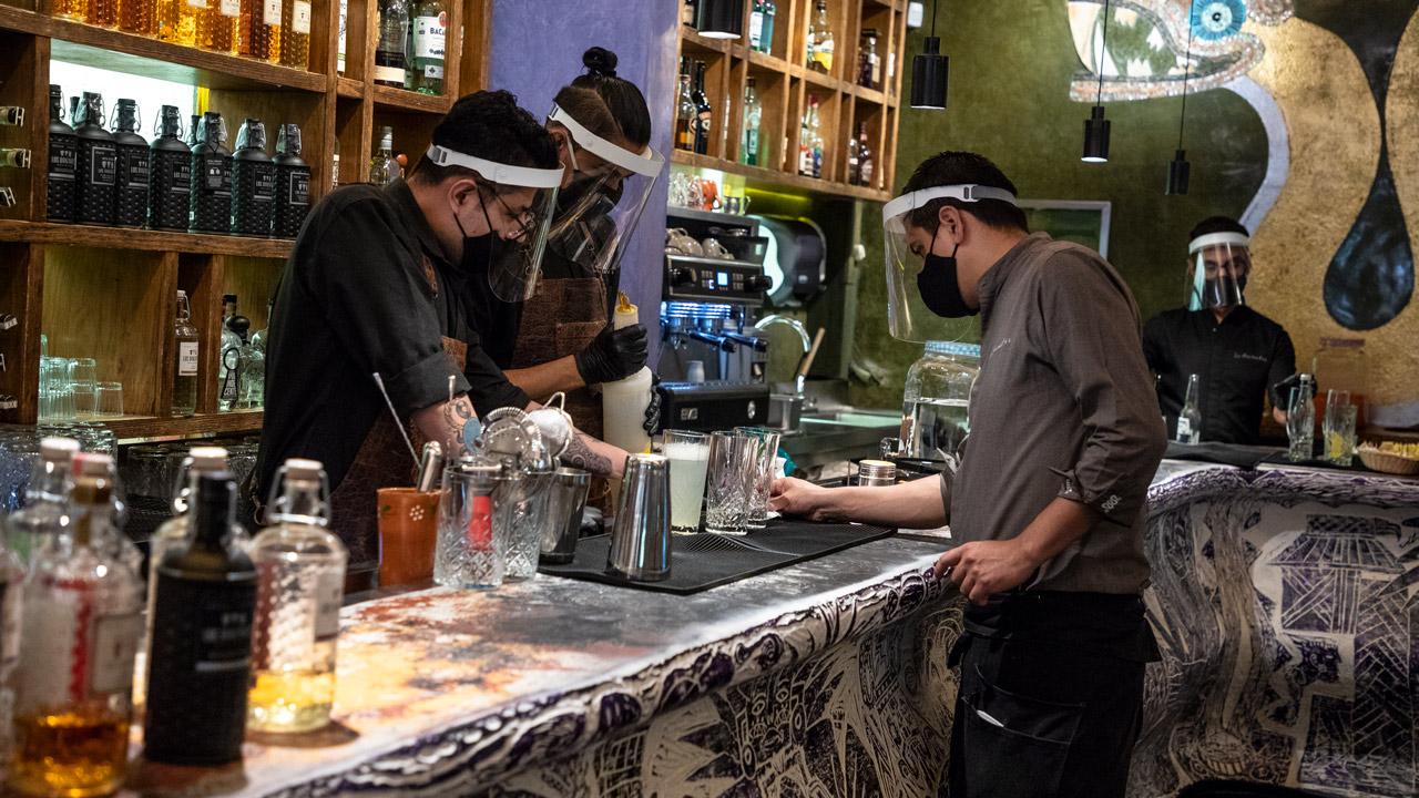 En 30 minutos podrás registrar un bar, antro o restaurante en la CDMX