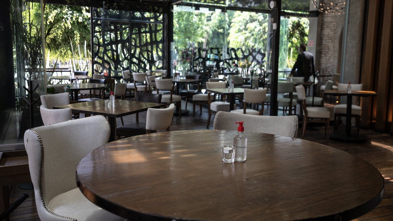 122 mil restaurantes cerrarán este año por la pandemia: Canirac