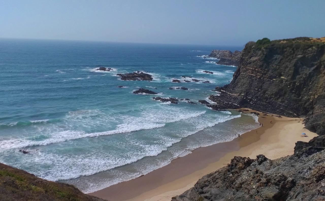 Turismo 'slow': Costa Vicentina en el Atlántico