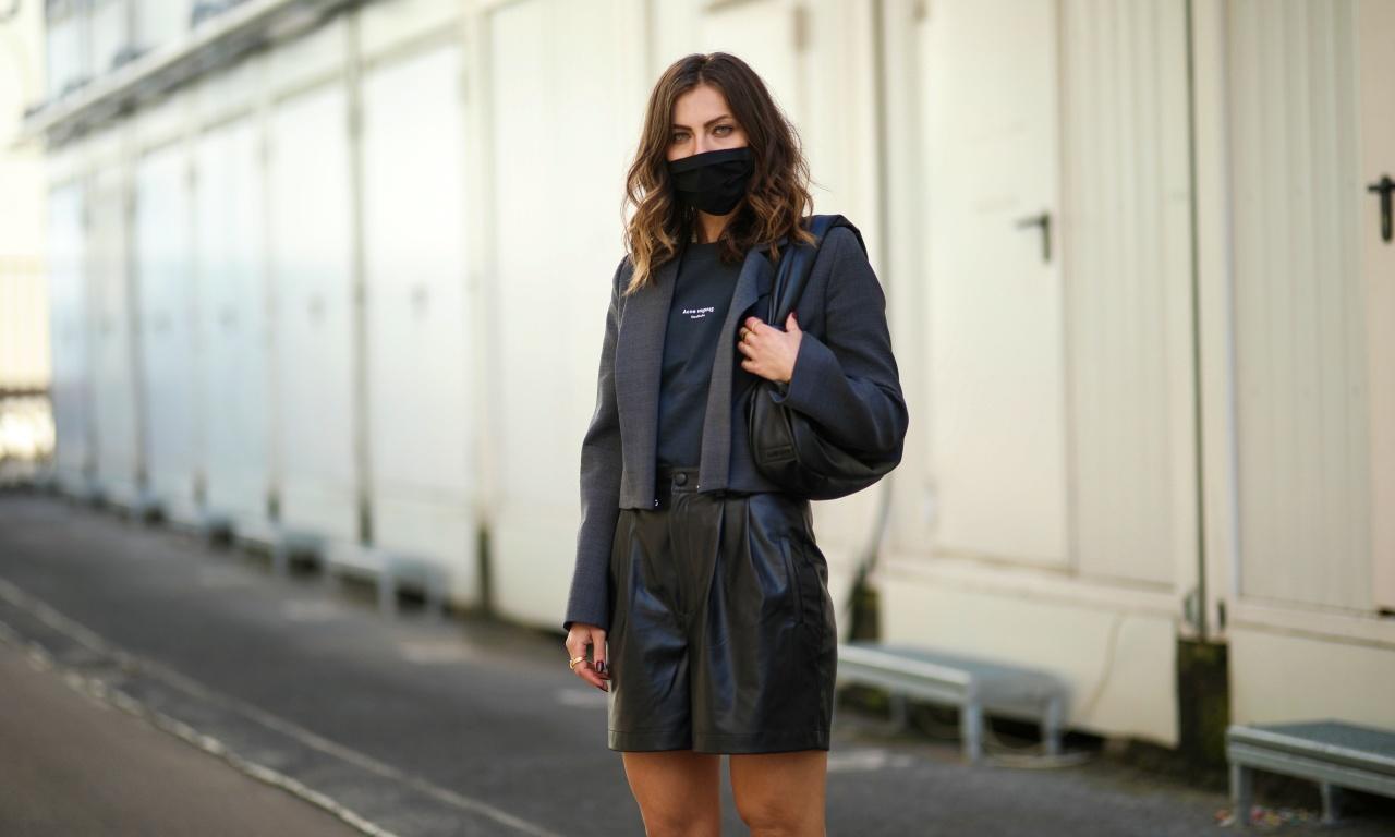 6 dudas más comunes acerca de tu cubrebocas de tela