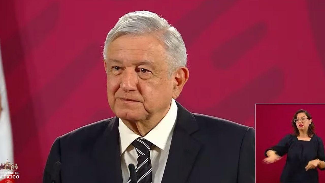 Liberación de 'El Mochomo', un acto de corrupción del juzgado, denuncia López Obrador