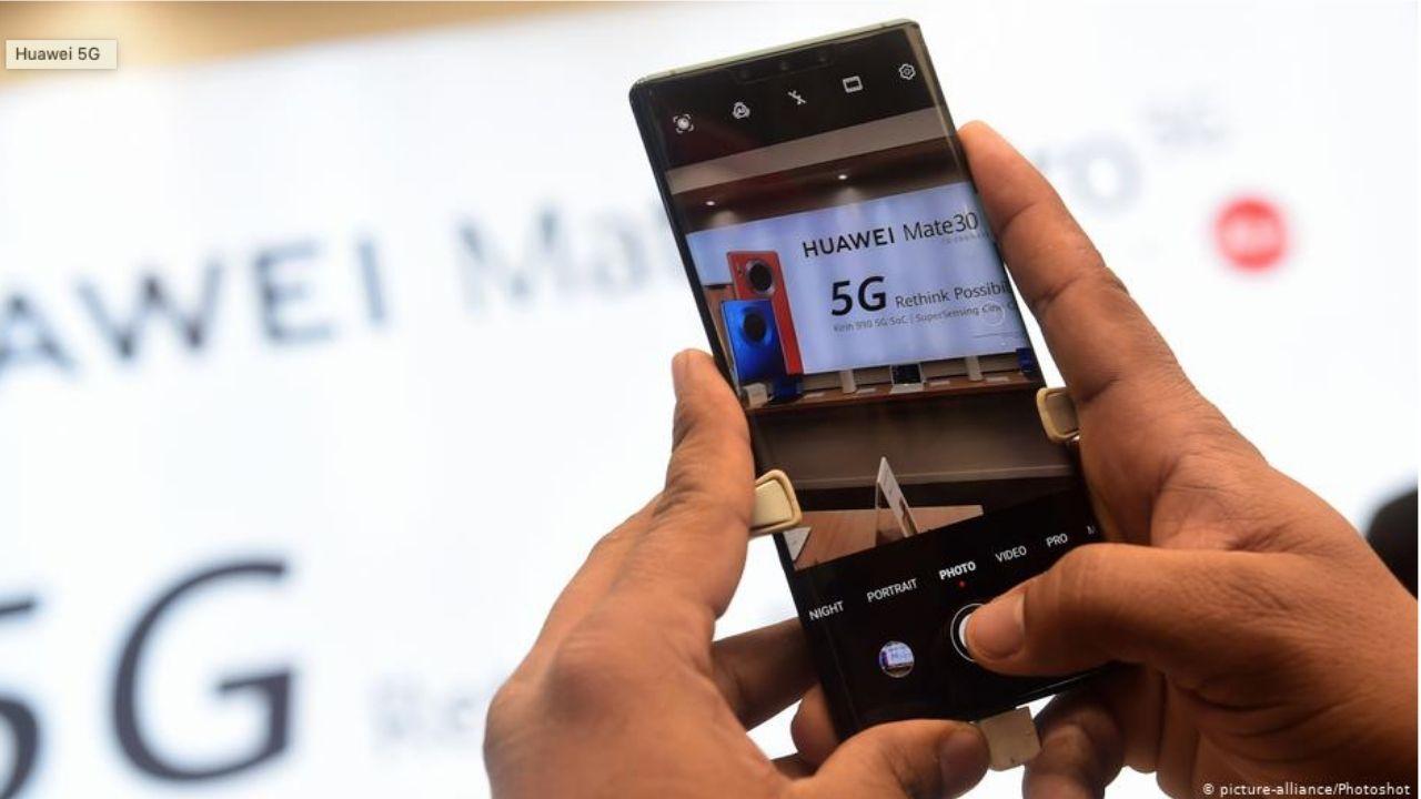 Francia restringirá uso de equipos Huawei en las redes 5G 'por soberanía'