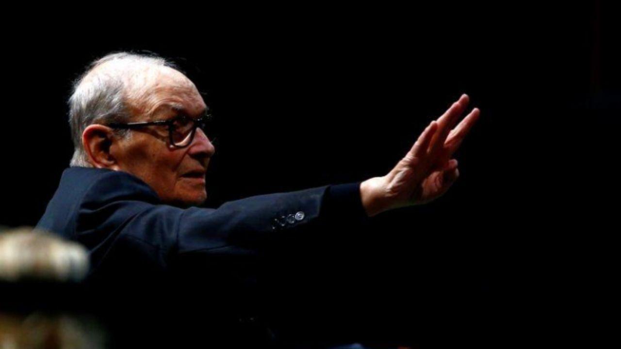 Fallece el compositor Ennio Morricone, una leyenda consagrada al cine