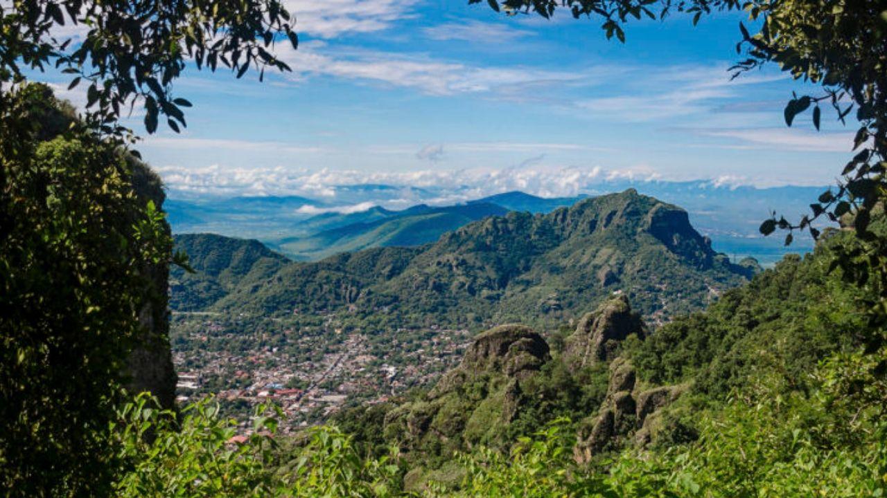 Tepoztlán dice 'no' a los turistas por temor a contagios de Covid-19