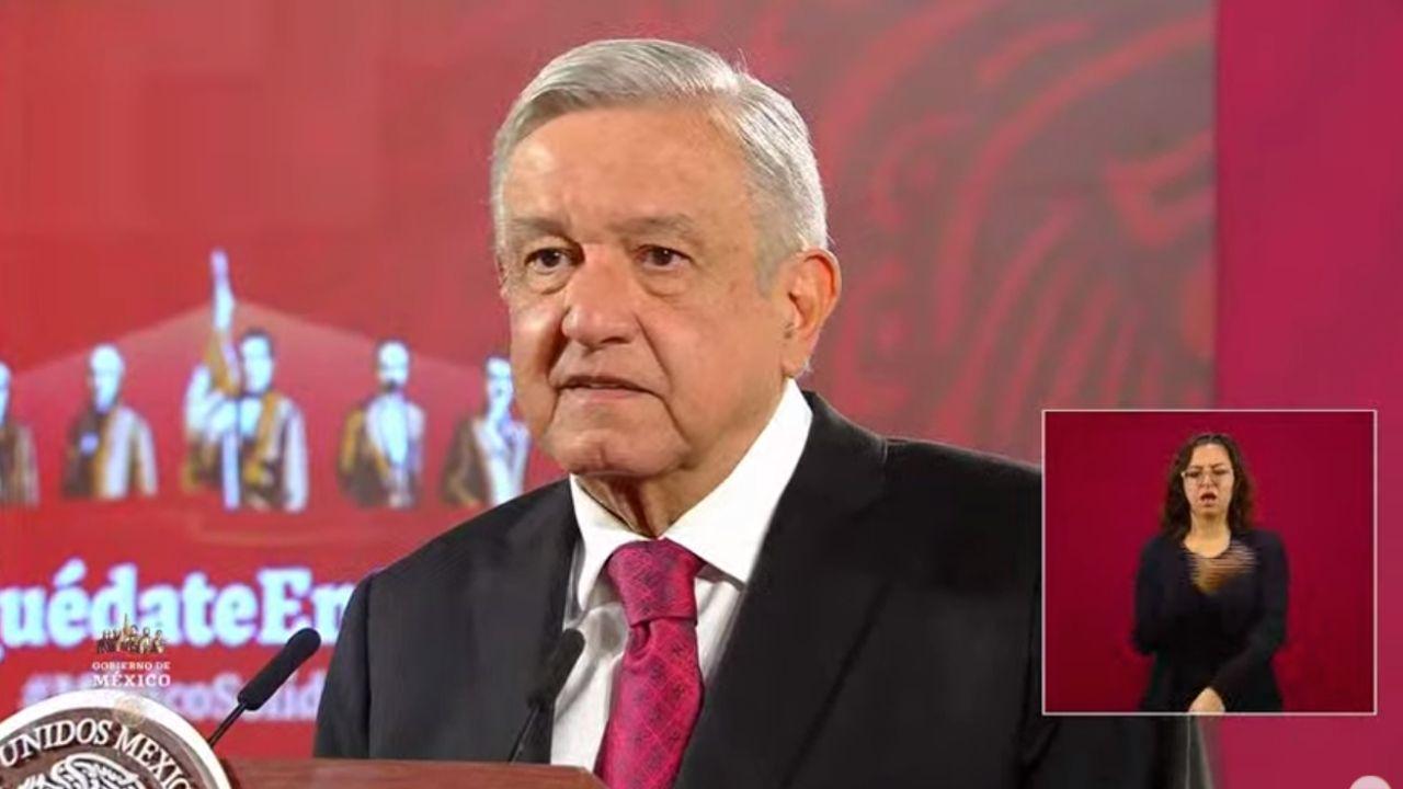 AMLO irá a los estados violentos de Guanajuato, Jalisco y Colima 'para garantizar la paz'