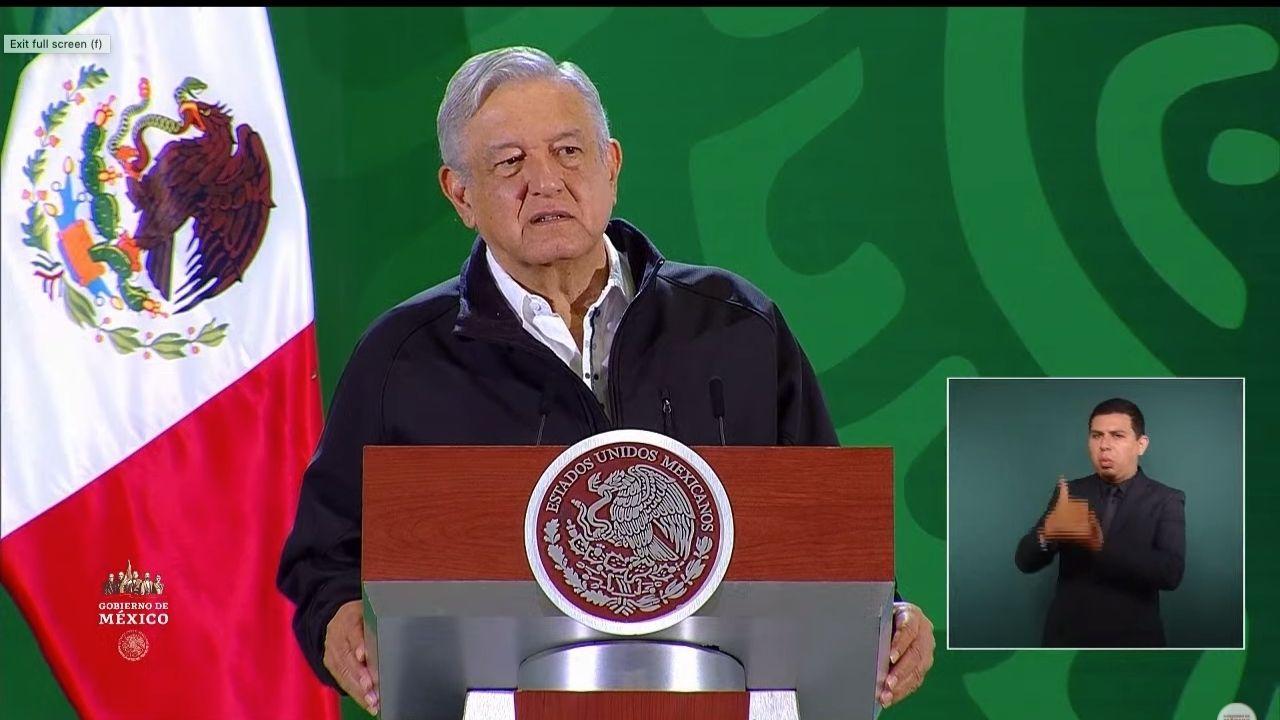 Odebrecht pagó 10 millones 500,000 dólares en sobornos a altos funcionarios de México: AMLO