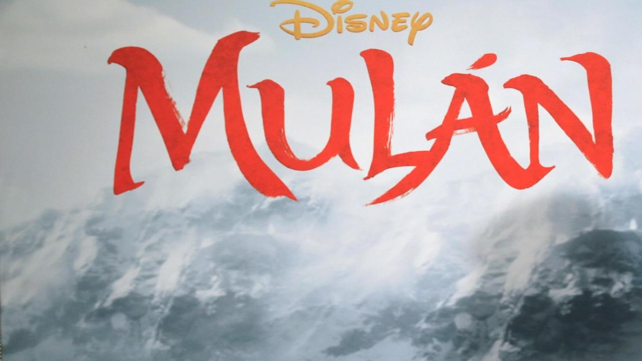 Mulan con débil estreno en China, recauda 23.2 mdd en taquilla