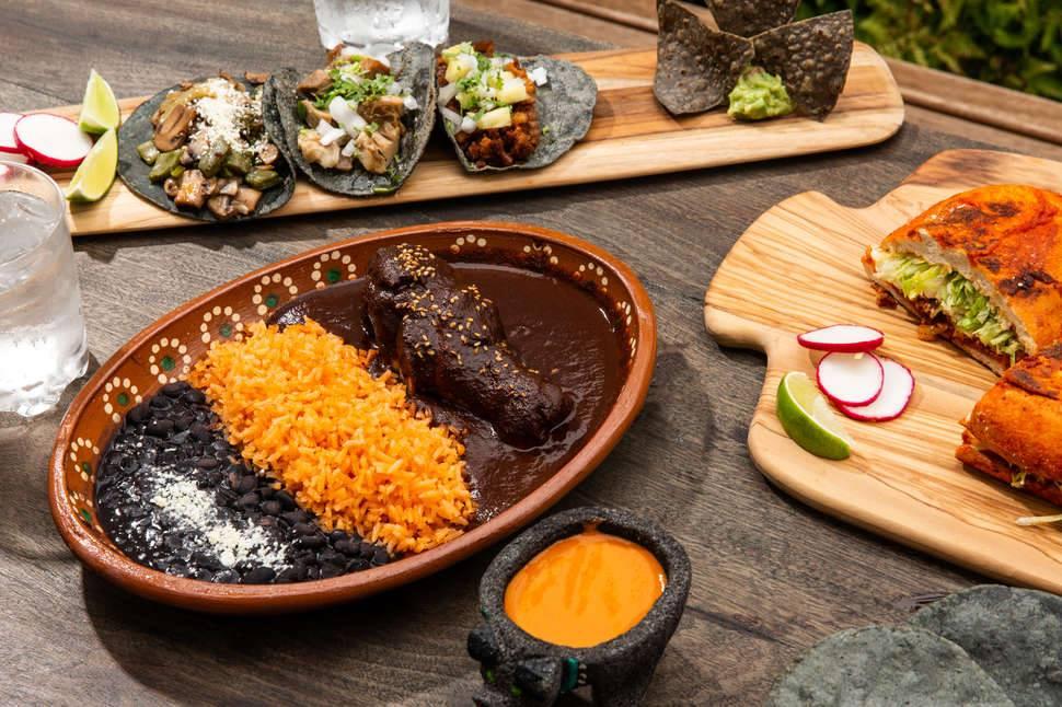 Disfruta de una experiencia de gastronomía mexicana desde casa