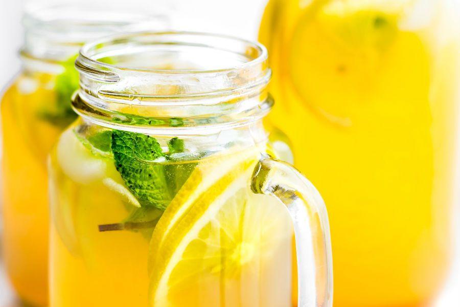 Healthy trend: Bebidas refrescantes y saludables para este verano