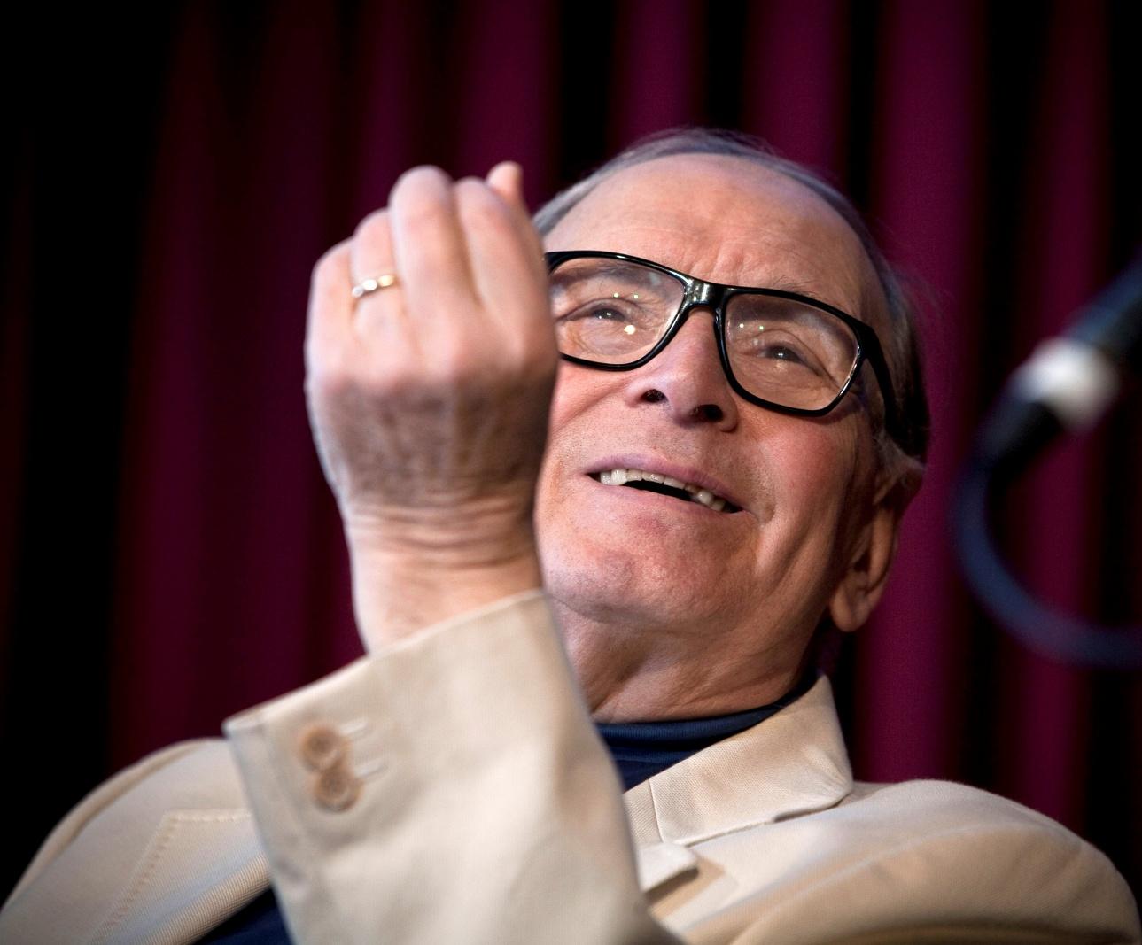 Ennio Morricone, un genio de estas diez obras maestras