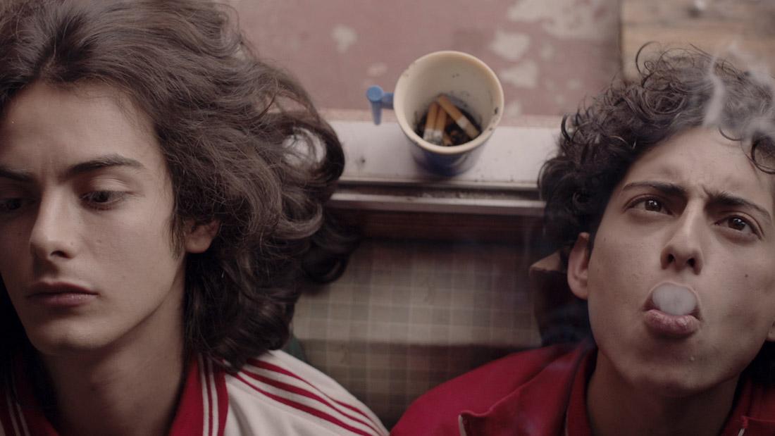 'Esto no es Berlín', la cinta de Hari Sama que le abrió las puertas a Hollywood