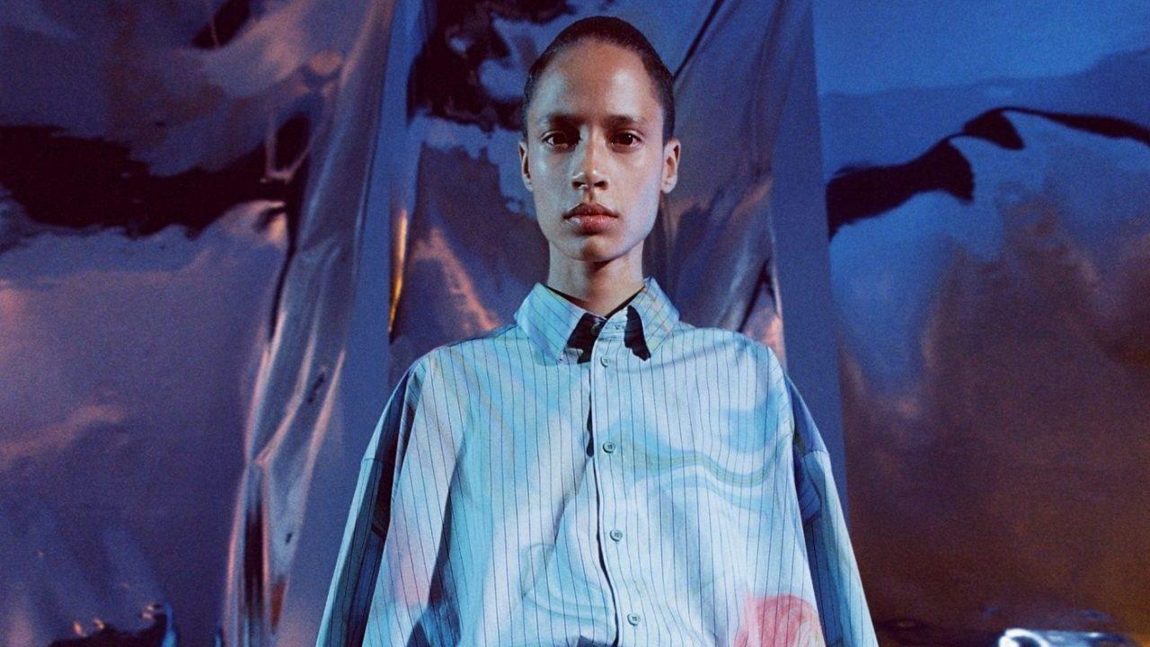 FENTY se une a Farfetch con disruptiva propuesta de moda