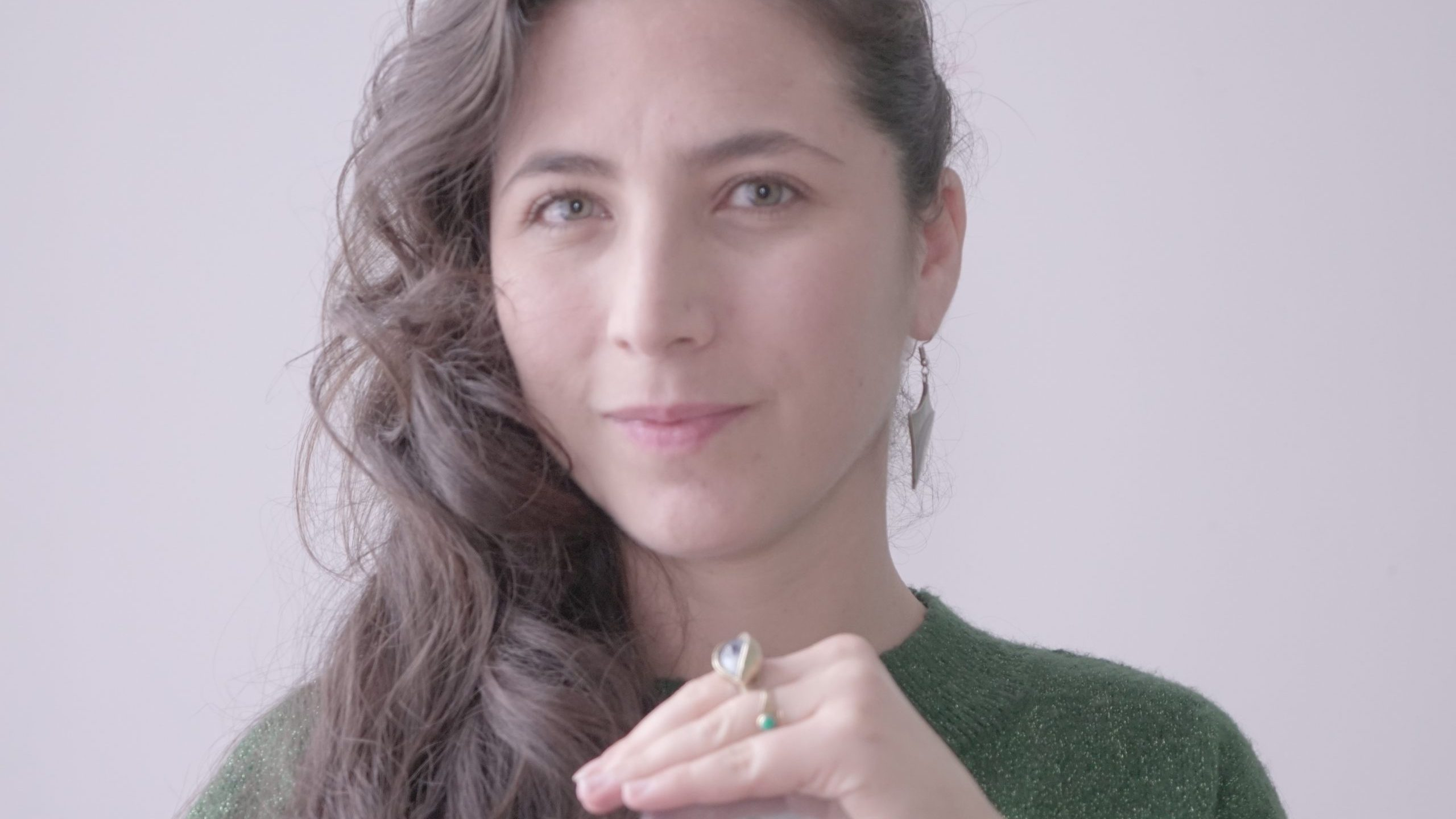 Faride Schroeder, la mexicana que ganó el Nespresso Talents con un homenaje a la vida