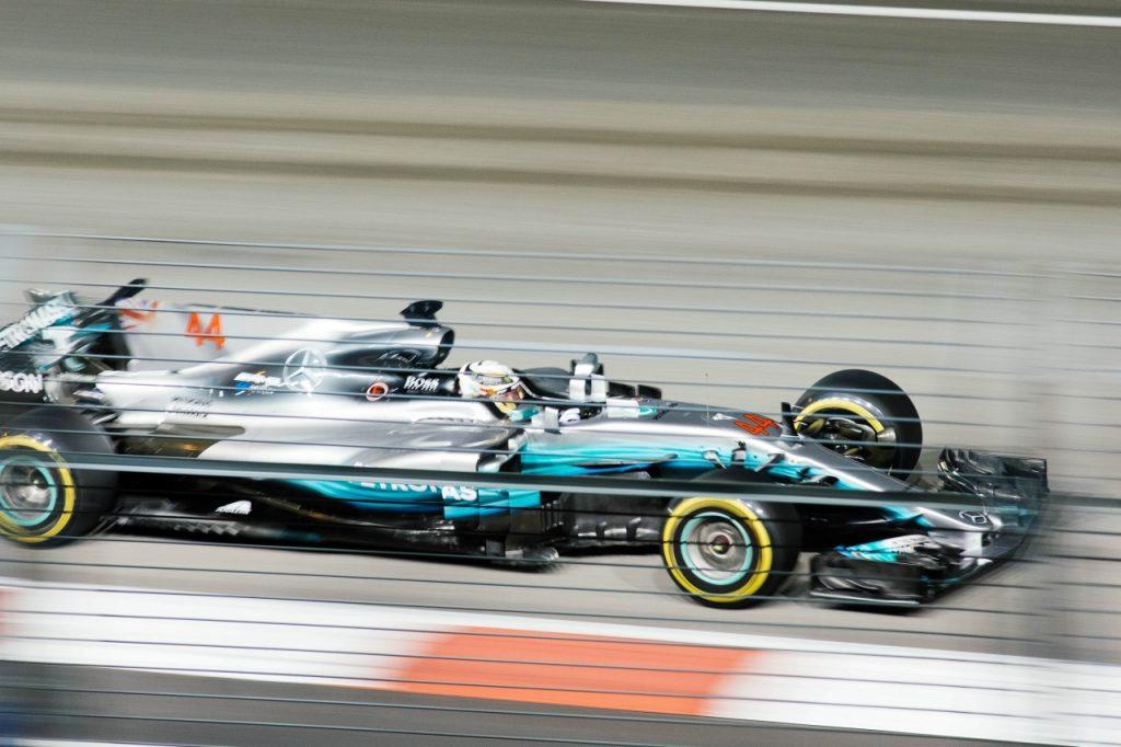 Fórmula 1 México 2020