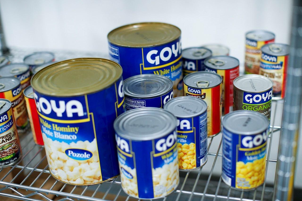 ¿Quién es Goya Foods y por qué causó tanta polémica en Estados Unidos?