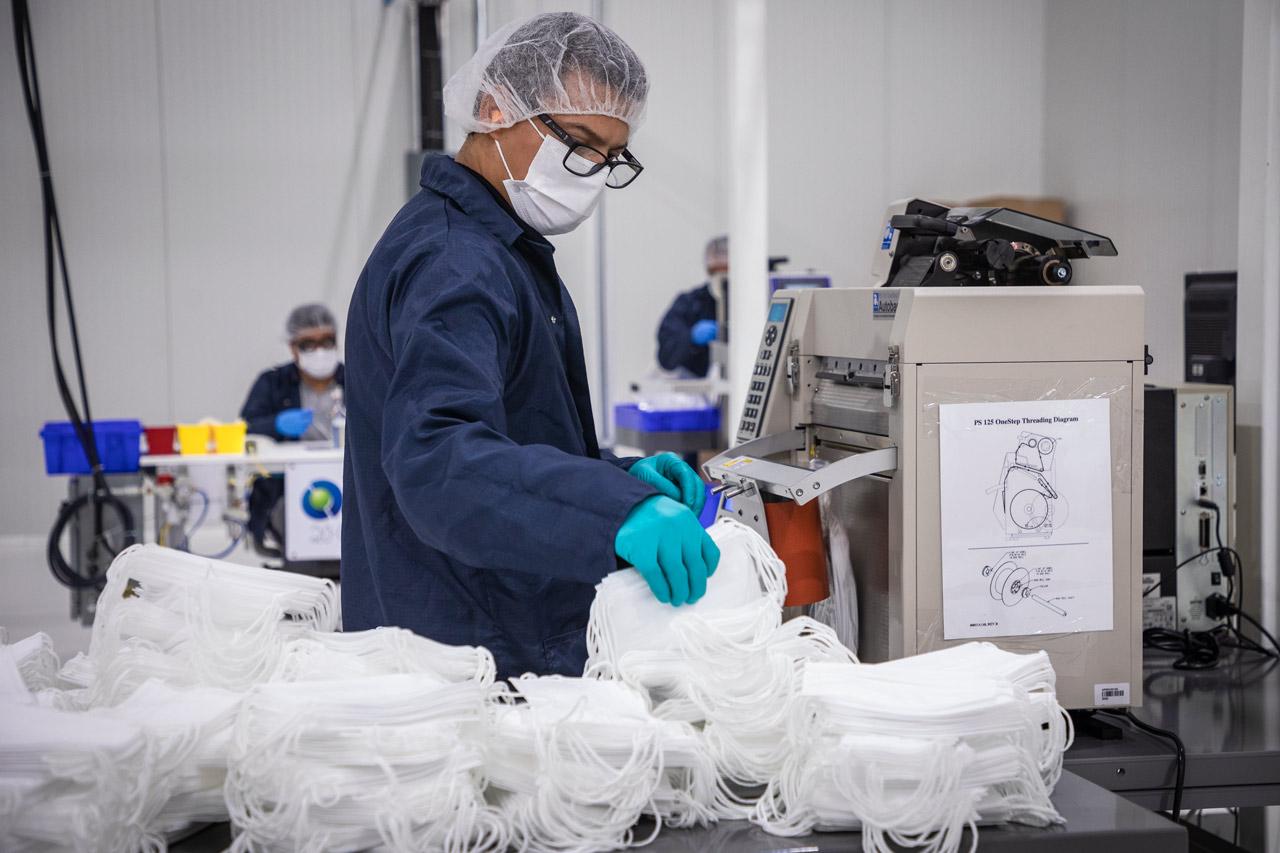 La pandemia acelera drásticamente los cambios en el mercado de trabajo mundial