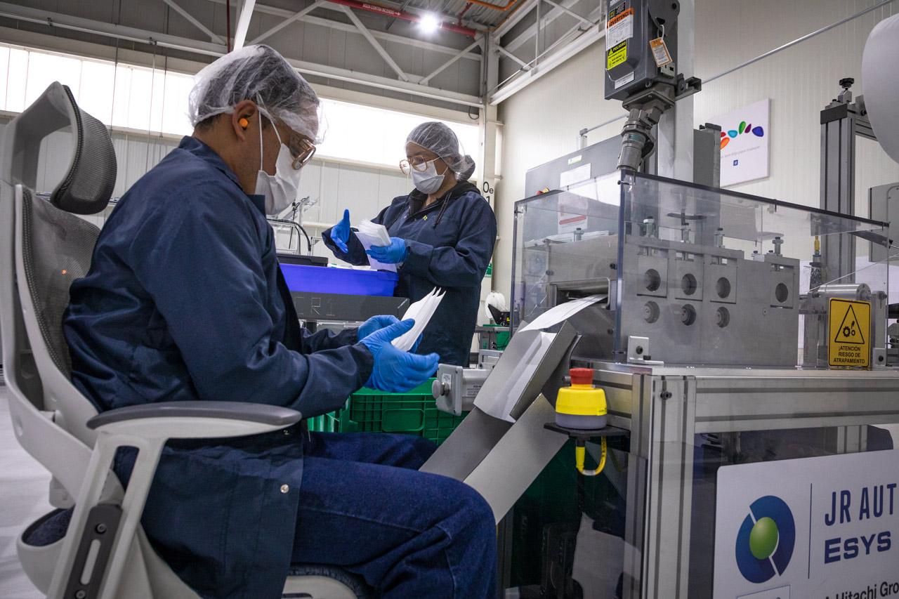 EU invertirá 130 mdd para implementar reforma laboral en México
