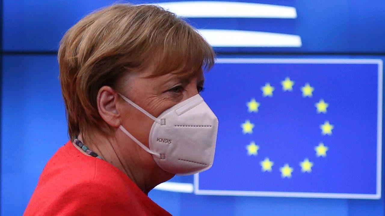 Incidiría en calidad, liberalización de patentes de vacuna: Merkel