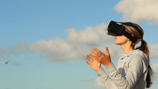 Realidad Virtual hoteles