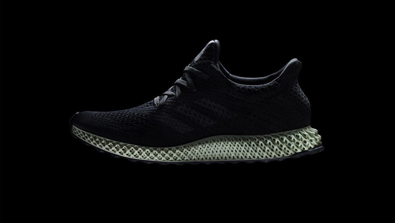 La apuesta de las grandes marcas de calzado deportivo por la tecnología 3D