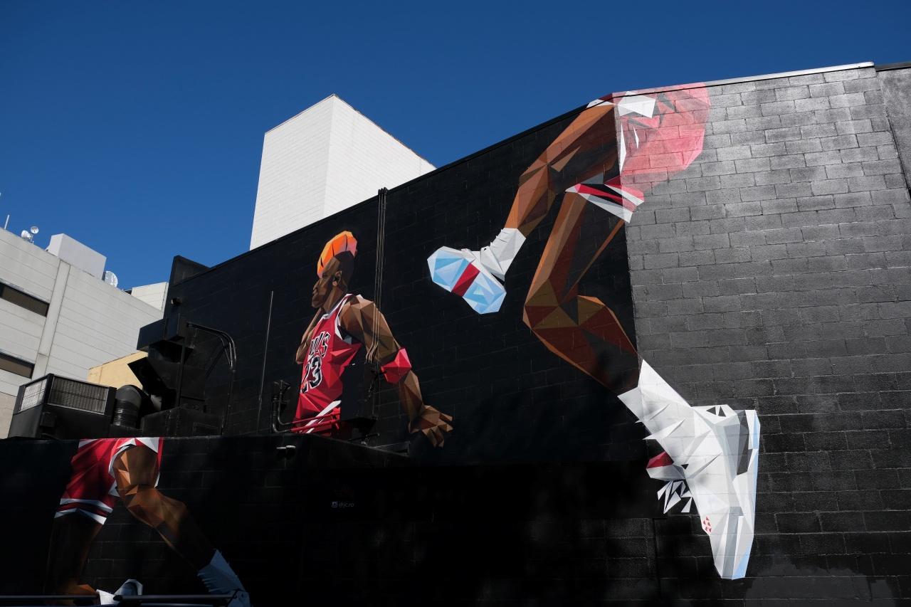 Michael Jordan subastará jersey del día que firmó con Chicago Bulls