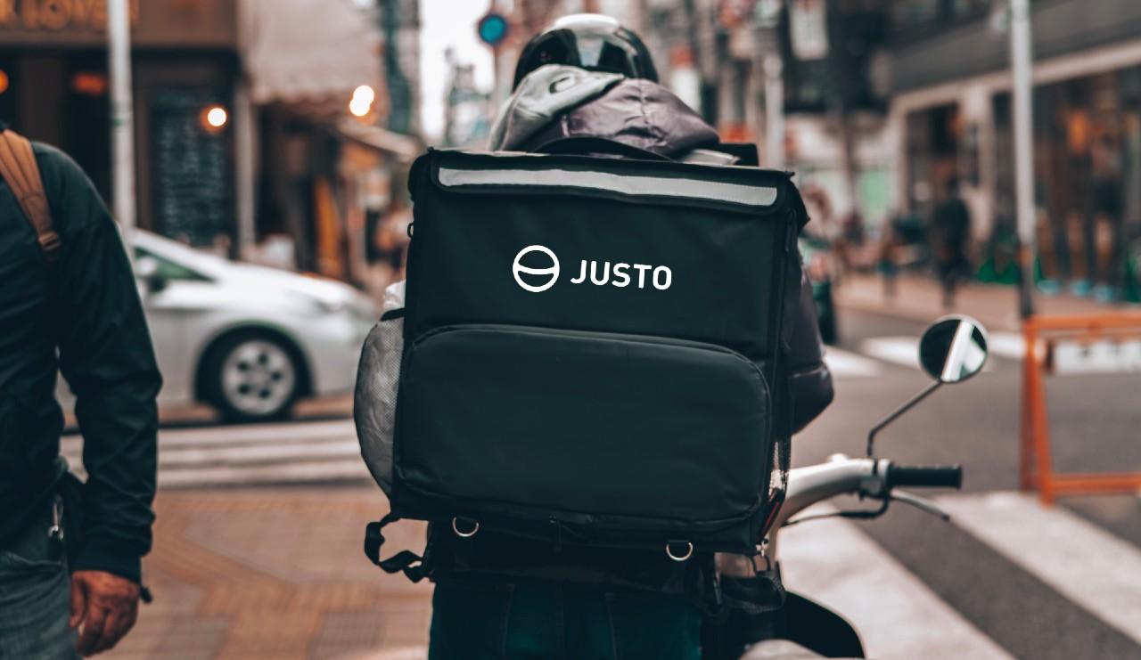 Así es Justo, la startup chilena de pedidos y delivery que llega a México