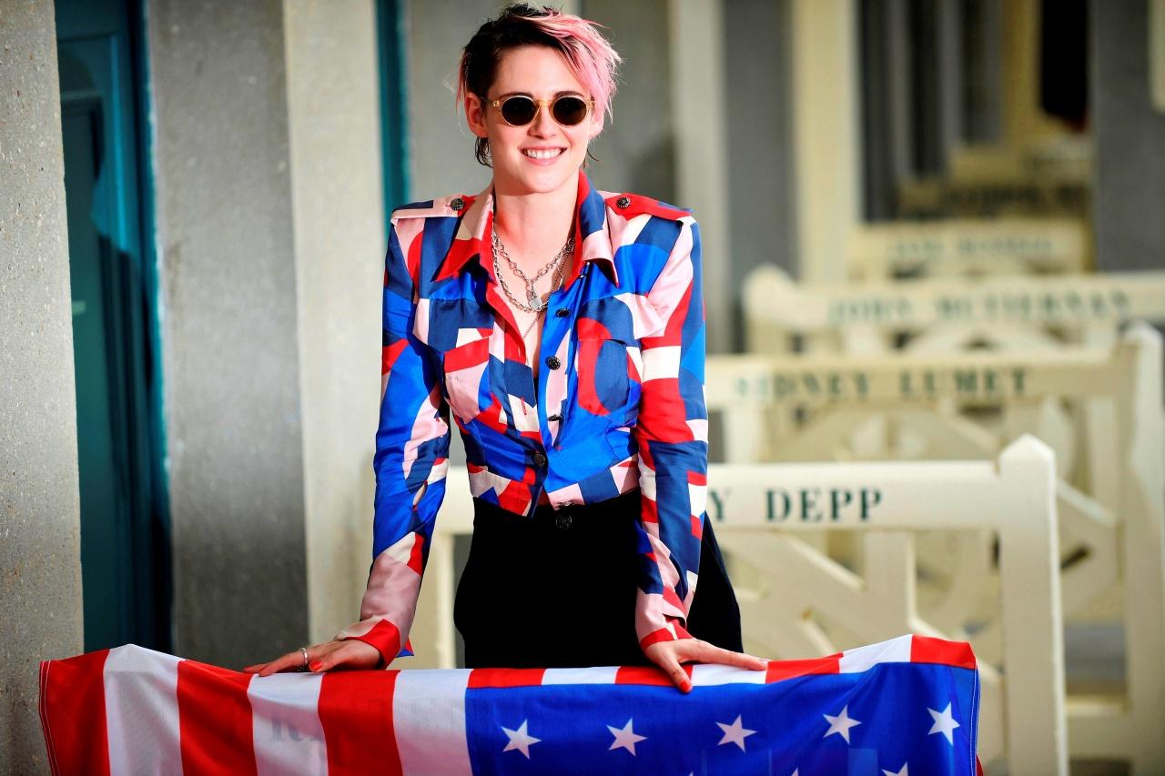 Kristen Stewart: Todo un ícono de la generación millenial