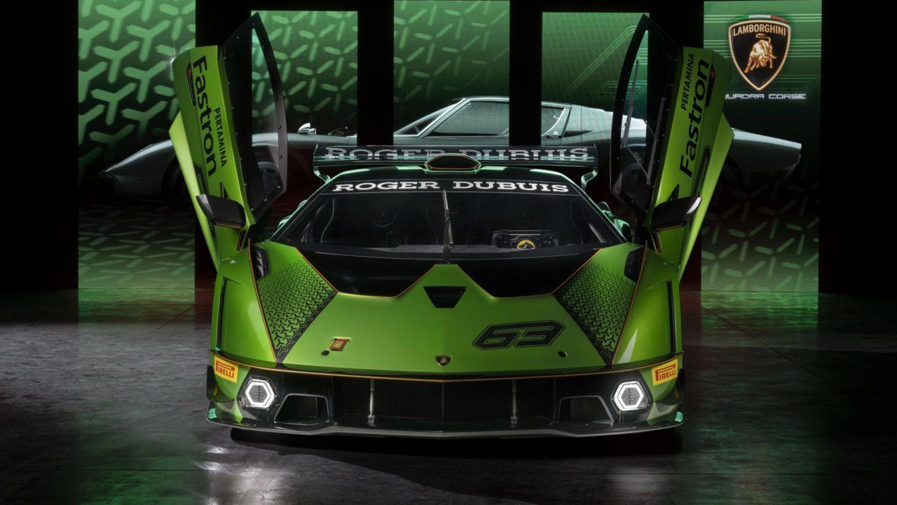Selección Forbes 2020 | Lamborghini Essenza, la bestia italiana que destella con sus 818 hp