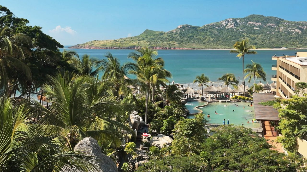 Mazatlán destinos