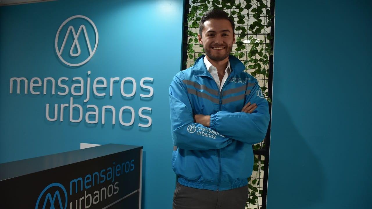 Movile invierte en Mensajeros Urbanos para fortalecer operaciones en Colombia y México