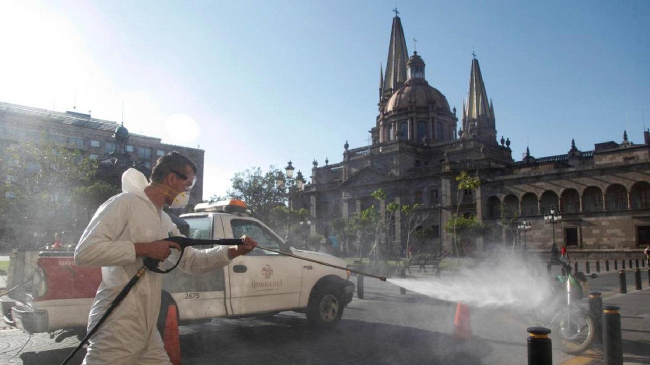 México se encuentra en situación 'extremadamente compleja' ante la pandemia: OPS