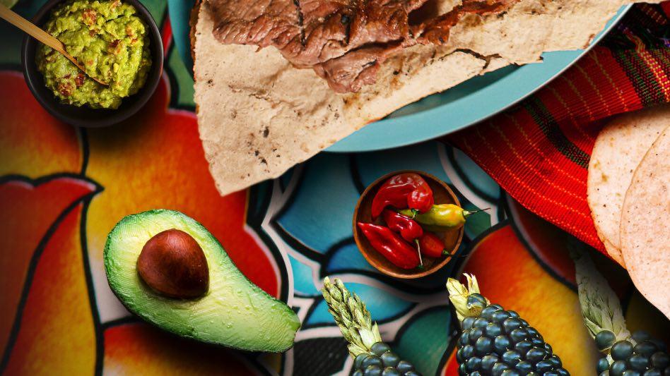 Gastronomía oaxaqueña protagoniza episodio de 'Street food: Latinoamérica'