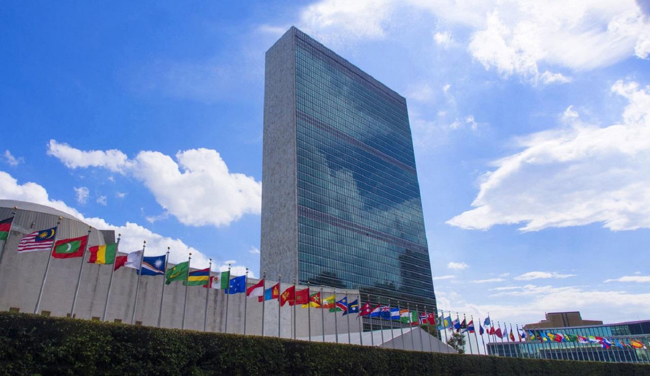 México inicia su andar en el Consejo de Seguridad de la ONU