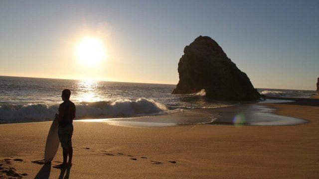 playas Michoacán