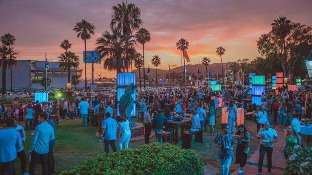 Fiestas de la Vendimia Ensenada