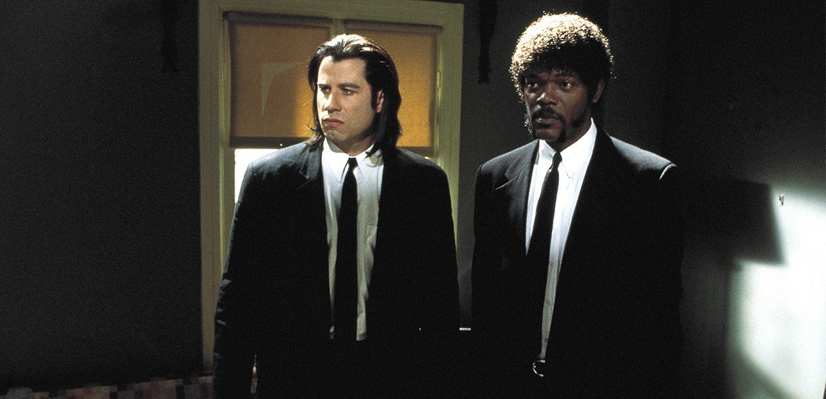 Netflix Pulp fiction