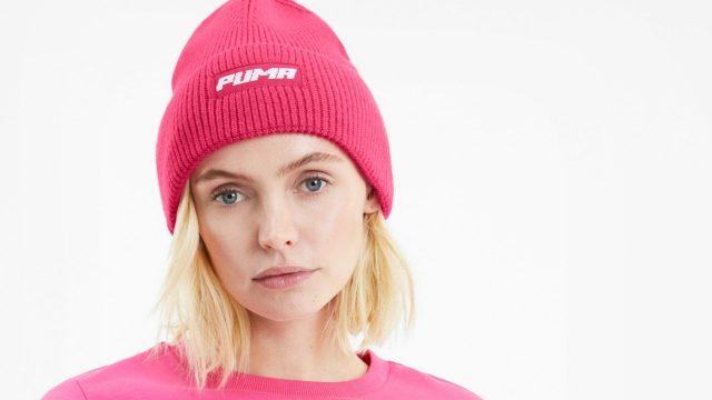 Puma colección Pink