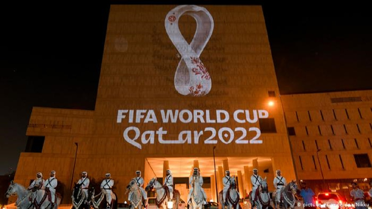 Posponen eliminatorias sudamericanas rumbo a Qatar 2022 por pandemia