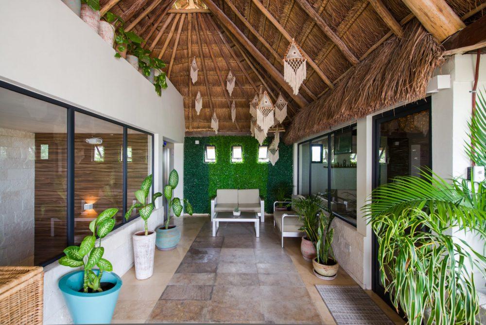 Tulum hotel Grupo Posadas